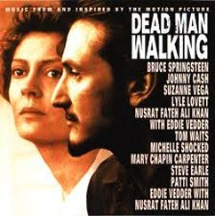Dead Man Walking Original Soundtrack Cover