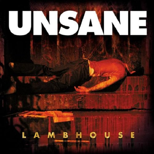 Unsane Lambhouse CD cover