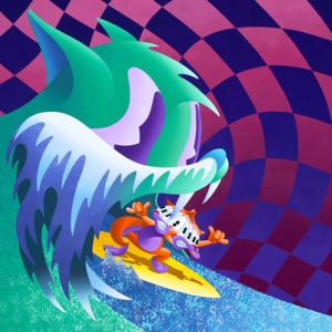 MGMT Congratulations CD cover