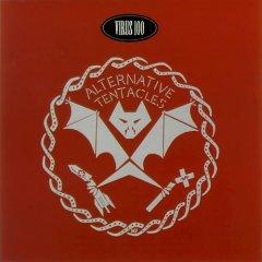 Virus 100 CD cover